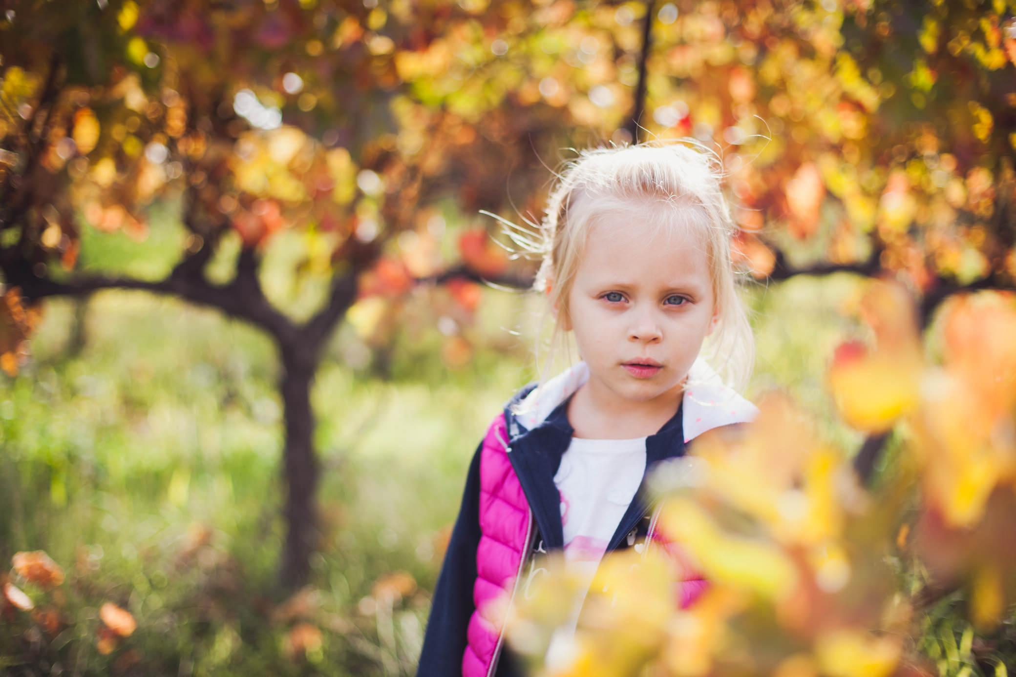 petite-fille-feuille-vignes-automne