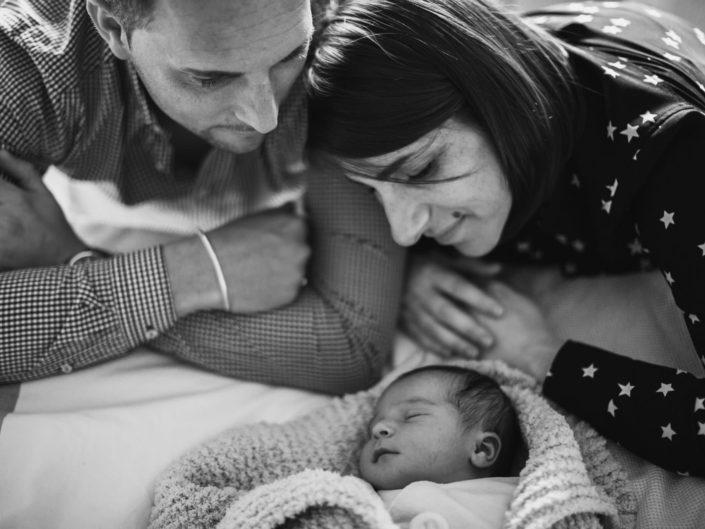 Séance Photo à la maternité